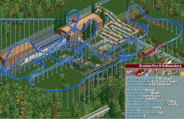 Classic Games Windows Games Rct2