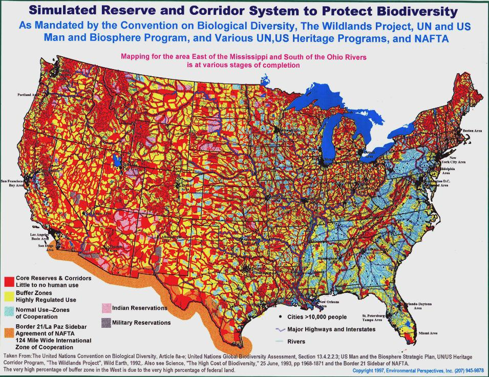 Emergency Preparedness Hazard Maps - Map Of Us River Systems